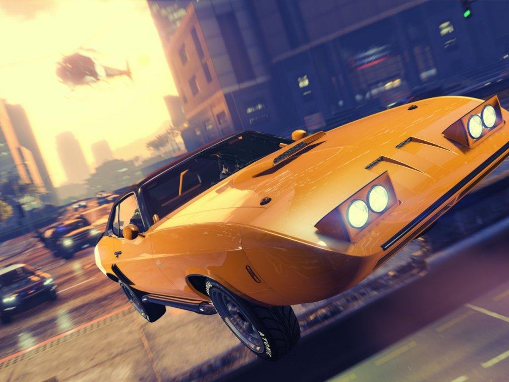 GTA Online: The Los Santos Summer Special arrives in August