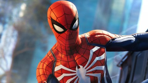 Marvel's Avengers: Spider-Man is still slated for 2021 on PS5 and PS4