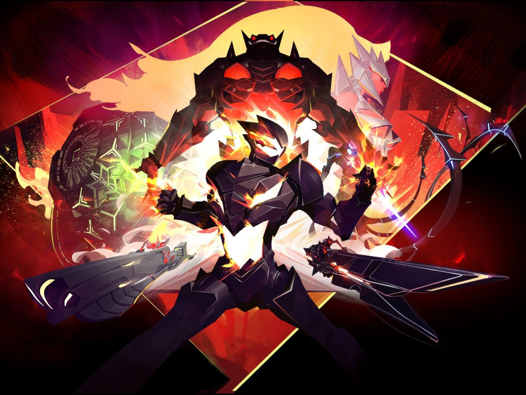 Aeon Must Die !, lights and shadows from the tormented video game developed by Limestone Games