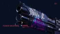 "Cyberpunk 2077 — Trailer sulle armi ""Tools of Destruction"""