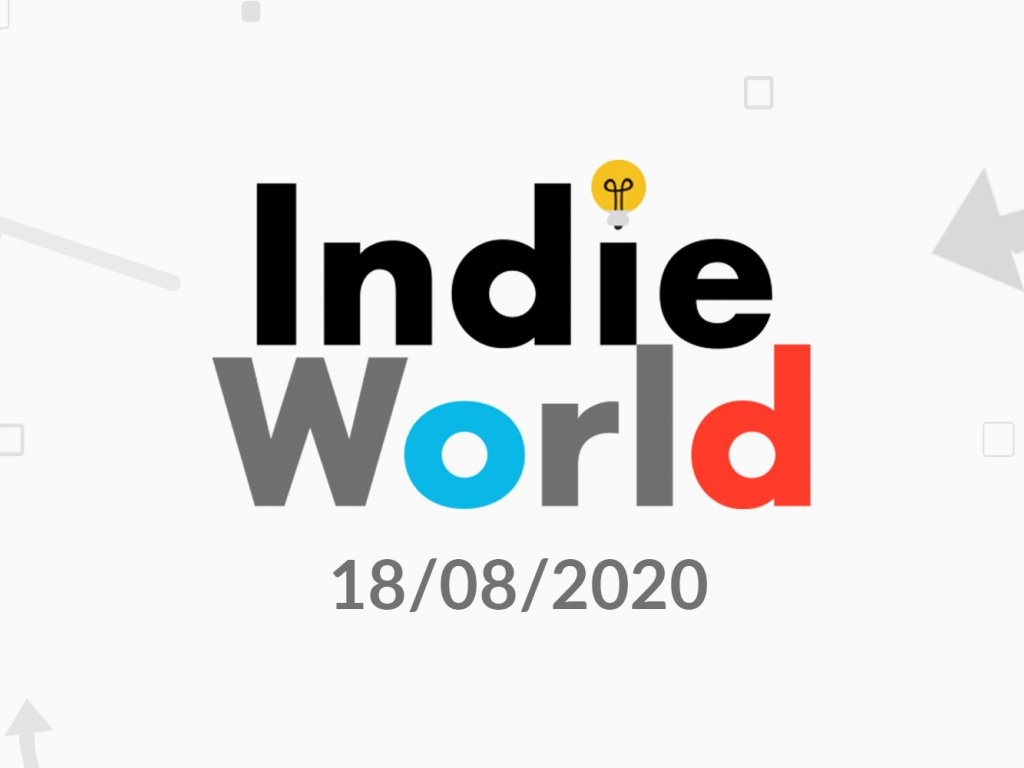 Nintendo Indie World announced for tomorrow, will show the new indie games for Nintendo Switch