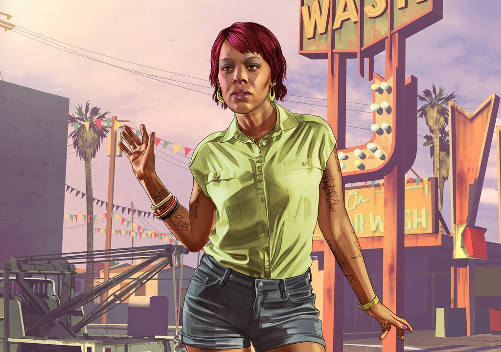 GTA 6, the setting of Vice City is increasingly likely: here's why