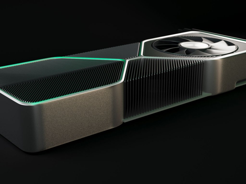 NVIDIA GeForce RTX 3000: everything we know
