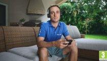 PGA TOUR 2K21 - Il trailer di lancio
