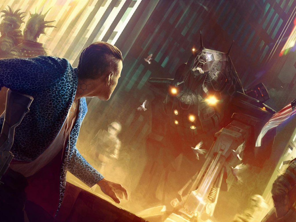 Cyberpunk 2077 is the highest earning game on Steam for the sixth week in a row