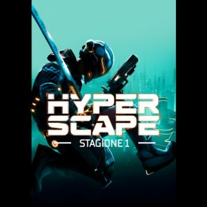 Hyper Scape per PlayStation 4