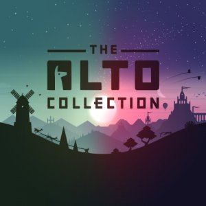The Alto Collection per PlayStation 4
