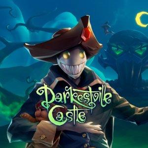 Darkestville Castle per PlayStation 4