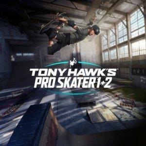 Tony Hawk's Pro Skater 1 e 2 per PlayStation 4