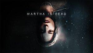 Martha is Dead per Xbox Series X