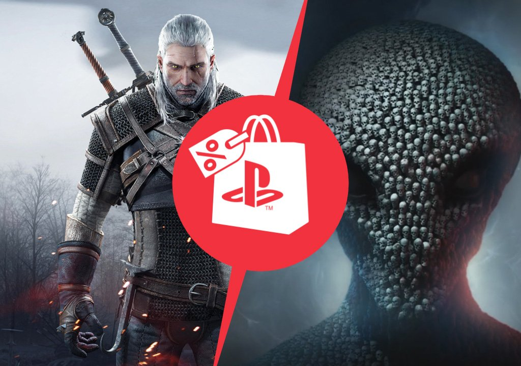 PlayStation Store, August 21, 2020 offers