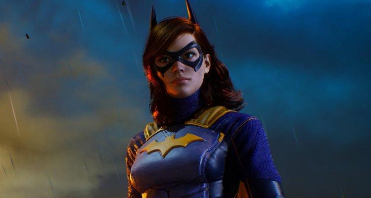 Gotham Knights: il trailer del DC FanDom …