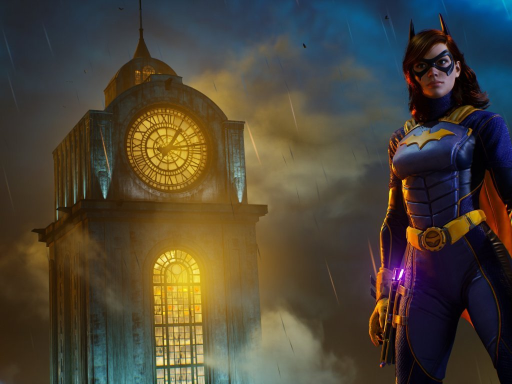 Gotham Knights is not part of the Arkham series: confirmation
