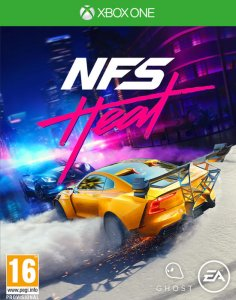 Need for Speed Heat per Xbox One