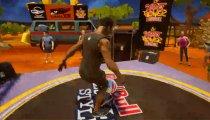 Street Power Football - Trailer di lancio