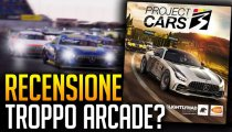 Project Cars 3 - Video Recensione