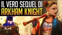 Suicide Squad è il vero sequel di Batman Arkham Knight? Cosa sappiamo