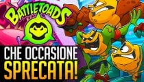 Battletoads - Video Recensione