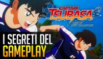 Captain Tsubasa: Rise Of New Champions - Video Anteprima