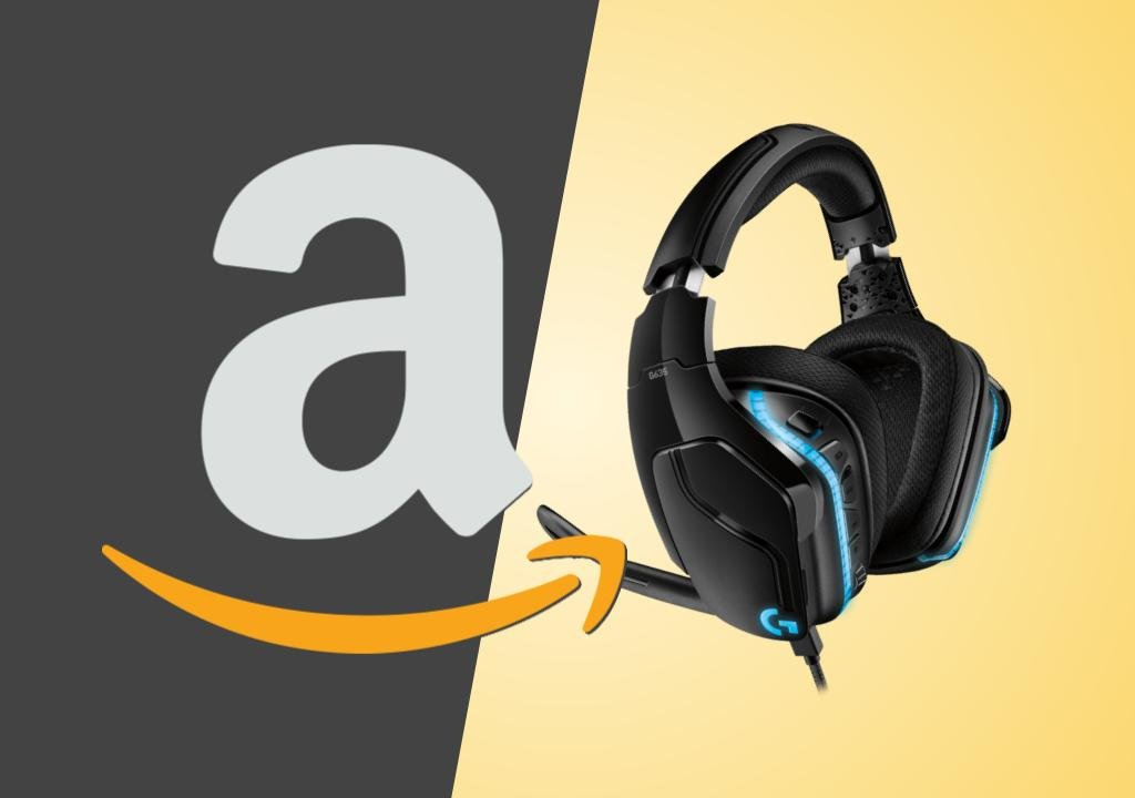 Amazon, offers and discounts for video games and computer science of 25/8/2020