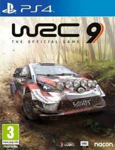 WRC 9 per PlayStation 4