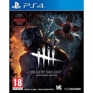 Dead by Daylight per PlayStation 4