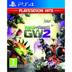 Plants Vs. Zombies: Garden Warfare 2 per PlayStation 4