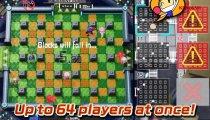 Super Bomberman R Online trailer su Stadia