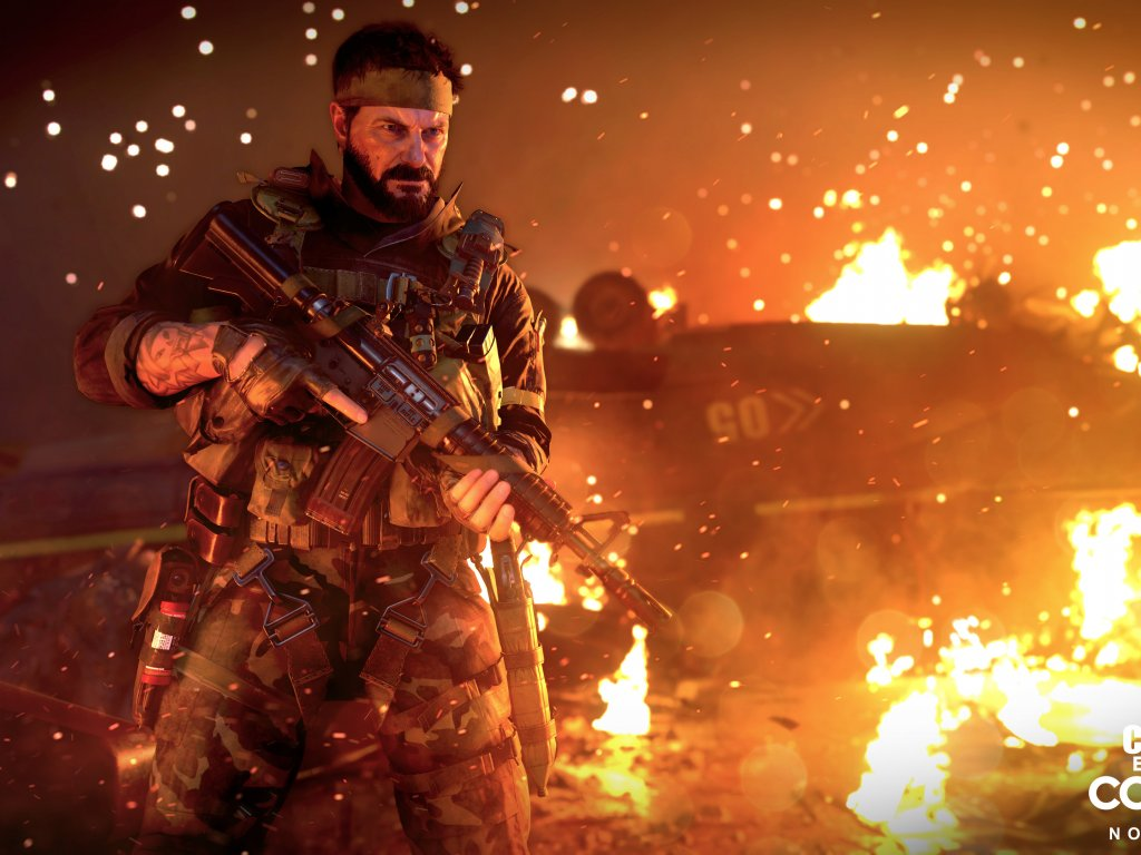 Call of Duty: Black Ops Cold War beta start date has popped up online