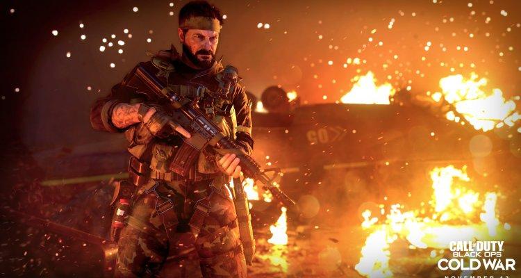 Call of Duty: Black Ops Cold War, il provato della beta