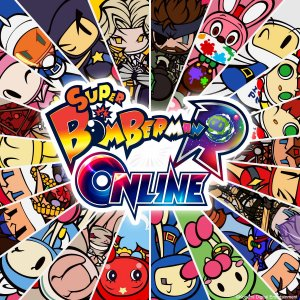 Super Bomberman R Online per Stadia