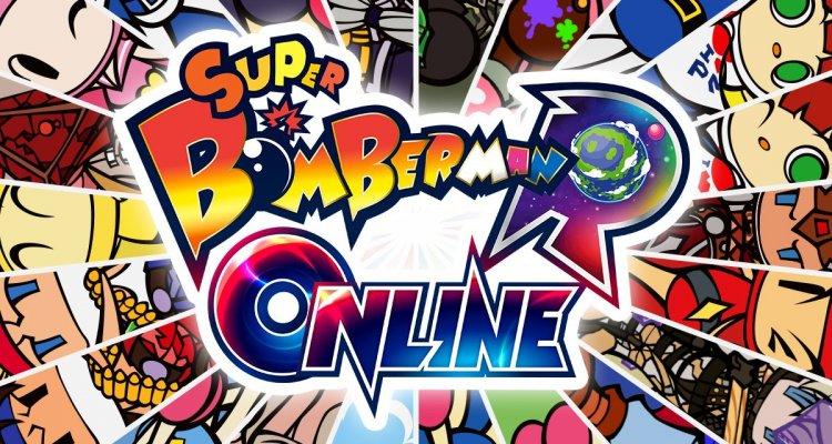 Super Bomberman R Online per Stadia grat …