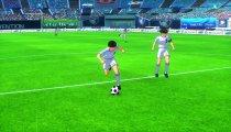 Captain Tsubasa: Rise of New Champions - Il trailer di lancio