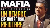 Mafia: Definitive Edition - Video Anteprima