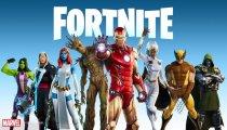 Fortnite X Marvel: supereroi e villain irrompono nella Stagione 4 del Capitolo 2!