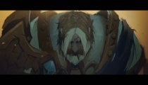 """World of Warcraft: Shadowlands - Cortometraggio """"Aldilà: il Bastione"""""""