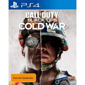 Call of Duty: Black Ops Cold War per PlayStation 4