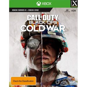 Call of Duty: Black Ops Cold War per Xbox Series X