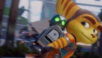 Ratchet & Clank: Rift Apart - Demo di gameplay per la Gamescom 2020