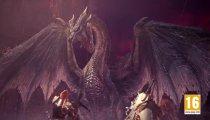 Monster Hunter World: Iceborne - Trailer di Fatalis