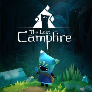 The Last Campfire per PlayStation 4