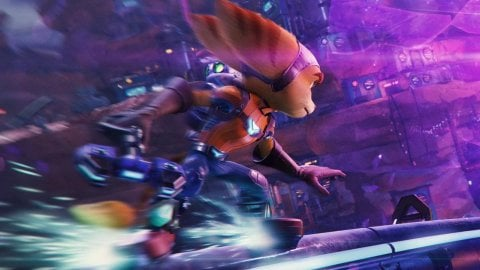 Ratchet & Clank Rift Apart: portals could also be done on PS3, for the founder of Traveller's Tales