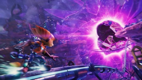 Ratchet & Clank Rift Apart: difficulty and accessibility explained by Insomniac Games