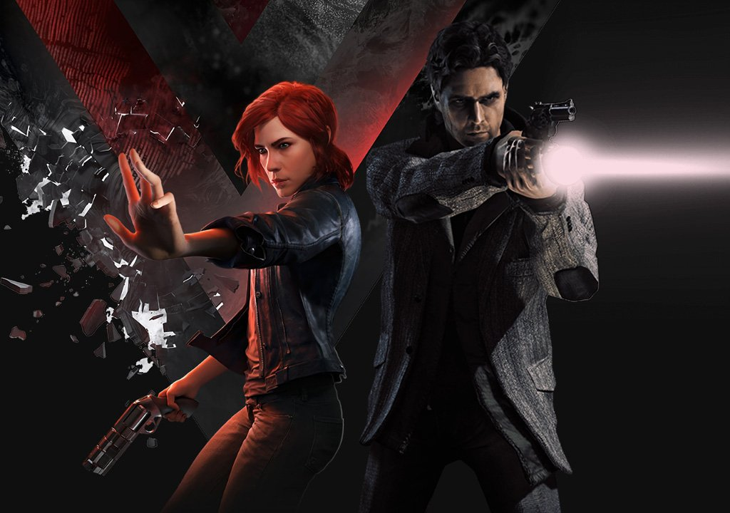 Alan Wake 2 out in 2022? This is revealed by the Control: AWE expansion