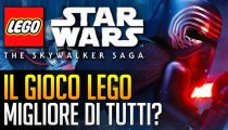 LEGO Star Wars: The Skywalker Saga - Video Anteprima