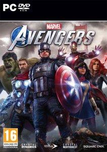 Marvel's Avengers per PC Windows