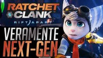 Ratchet & Clank - Video Anteprima