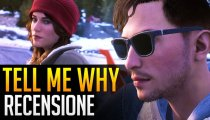 Tell Me Why - Video Recensione