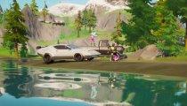 Fortnite - Official GeForce RTX Reveal Trailer