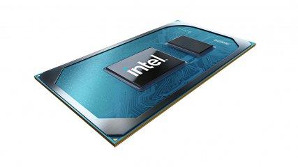 Intel presenta il miglior processore al mondo per PC portatili sottili e leggeri